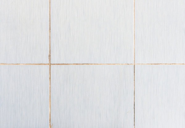 Options For Old Worn And Discolored Grout On A Tile Floor Auburn