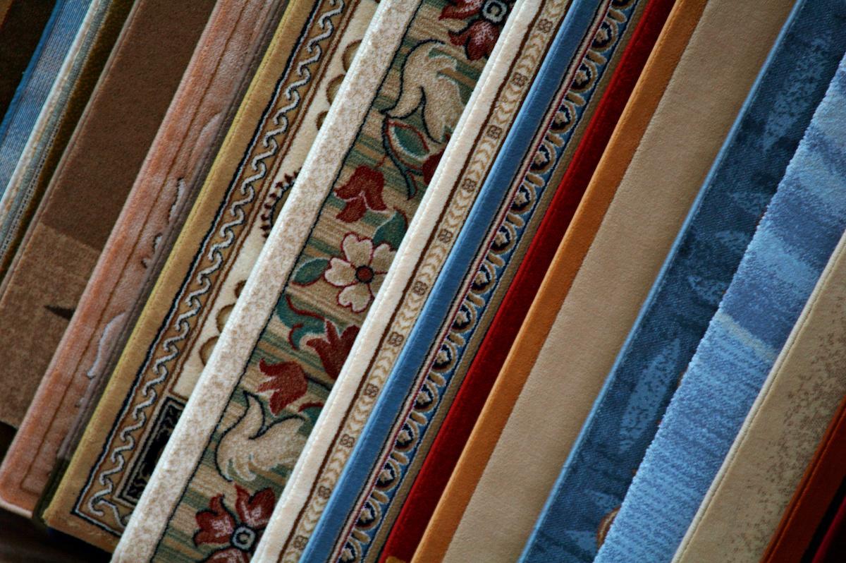 How Do I Clean My Area Rug Auburn Carpet
