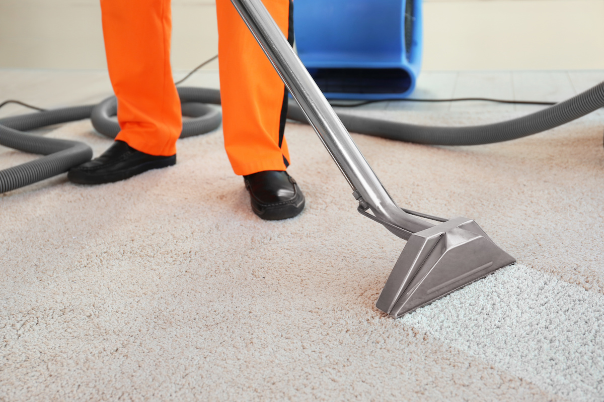 Tips To Extend The Life Of Your Carpet